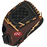 Rawlings Player Preferred Adult Glove, Right Hand Throw, 12-Inch