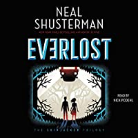 Everlost (The Skinjacker Trilogy)