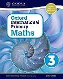 Oxford international primary. Mathematics. Student's book. Per la Scuola elementare. Con espansione online: Oxford International Primary Maths Student's Woorkbook 3 - 9780198394617: Vol. 3