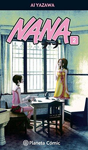 Nana nº 02/21 (Nueva edición) (Manga Josei)