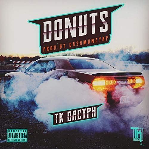 Tk DaCyph