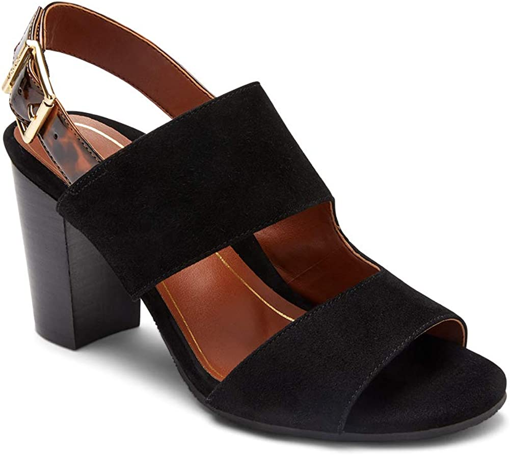 Vionic Women's Perk Bianca Max Ranking integrated 1st place 71% OFF - Ladies with Heel Concealed Sandal O
