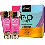 StBotanica Go Anti Frizz Shampoo + Conditioner, 200ml Each, No SLS/Sulphate, Paraben, Silicones, Colors bitchs bracelet Apr, 2021