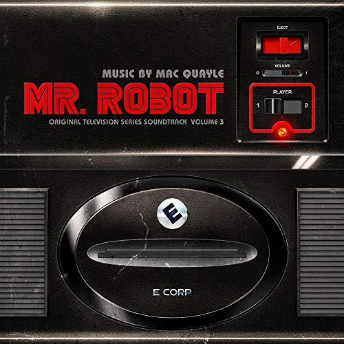 Mr. Robot: Volume 3 (Original Television Series Soundtrack) [Disco de Vinil]
