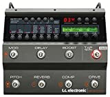 TC Electronic Nova System Floor Based Analog Overdrive/Distortion with G-System Effects and Dynamics...
