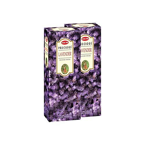 Hem Lavender Incense Sticks (240 Gram)