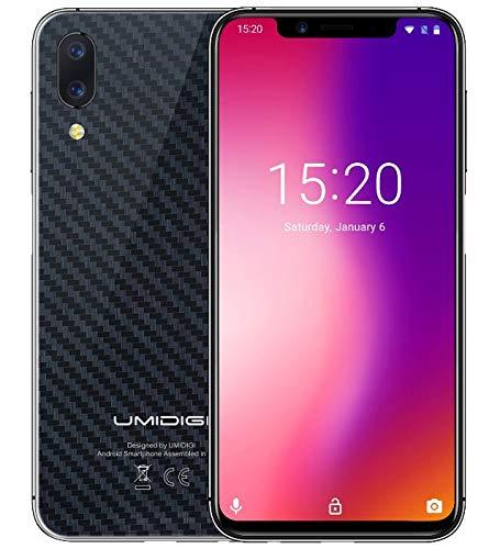 UMIDIGI ONE - Smartphone und 5.9