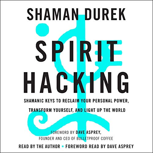 Spirit Hacking cover art