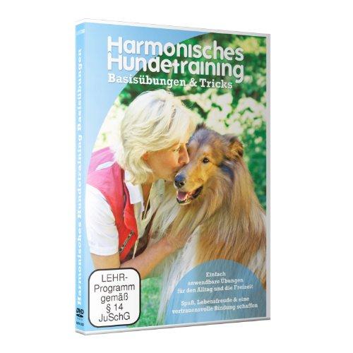 Harmonisches Hundetraining - Basisübungen und Tricks