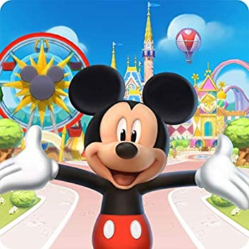 Disney Magic Kingdoms  Build Your Own Magical Park
