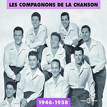 Les Compagnons De La Chanson (1946-1958)