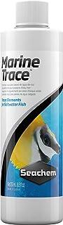 Seachem Marine Trace 250ml, supplies trace elements in marine aquarium