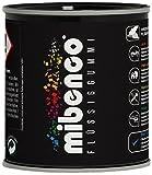 mibenco 72826029 Flüssiggummi Pur, 175 g, Grün Matt - Schutz und Isolation zum Tauchen und Pinseln
