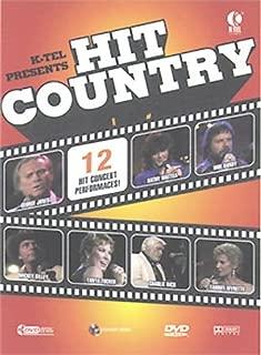 K-Tel Presents Hit Country