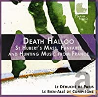Death Halloo