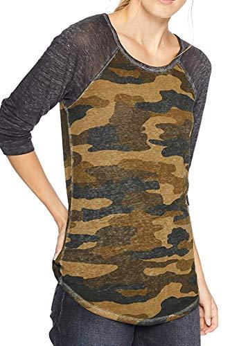 El Mejor Listado de Camisetas y tops para Mujer del mes. 15
