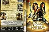 Xena : Princesa Guerrera y Hercules : Viajes Legendarios [DVD]