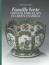 famille verte porcelain