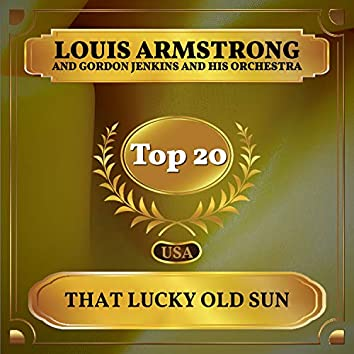 That Lucky Old Sun (Billboard Hot 100 - No 19)