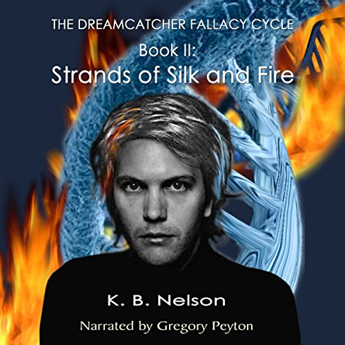 Strands of Silk and Fire cover art