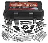 Craftsman 9-35155 Mechanics Tool Set, 155-Piece