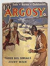 ARGOSY JULY 6, 1940 VOLUME 300 NUMBER 3