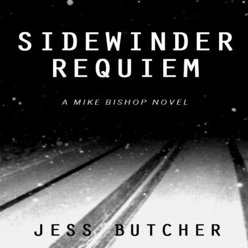 Sidewinder Requiem cover art