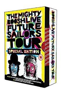 Boosh Live - Future Sailors Tour - Special Edition