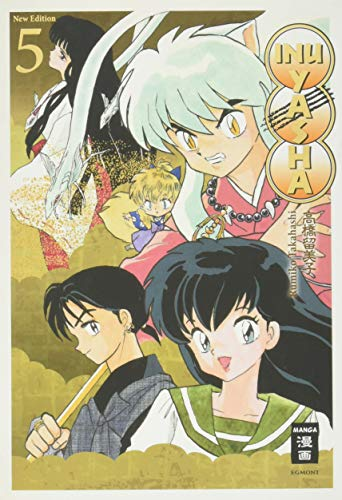 Inu Yasha New Edition, Bd. 5