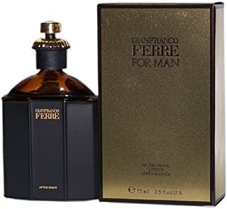 Ferre l uomo edt 30 vapo amazon accessori neri