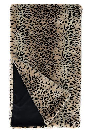 Donna Salyers Faux Fur Throw Blanket - Cheetah (60x86) -  Fabulous-Furs