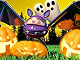 【Halloween ! 】Die riesige Fledermaus im Wald / Süßes oder Saures / Die kleinen Autos sprechen mit einem Geist
