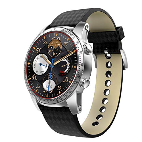 LLC-POWER Standalone-Smartwatch mit 1,39