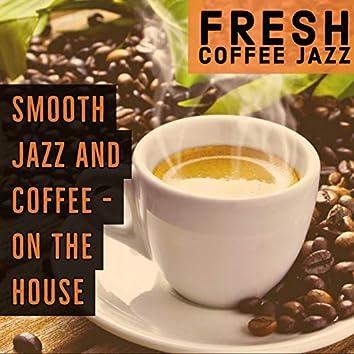 Fresh Coffee Jazz