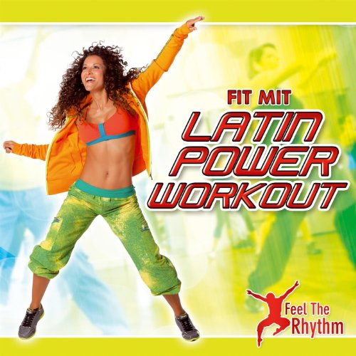 Do the Conga (120 Bpm / Latin Pop)