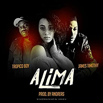 Alima (feat. James Timothy)
