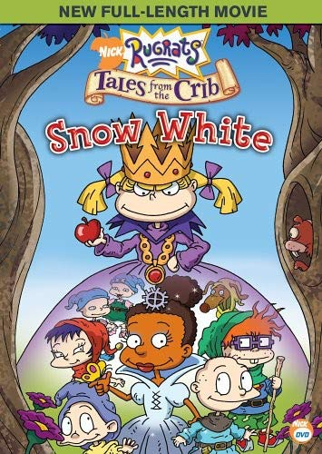 Rugrats Tales From The Crib