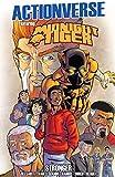 Midnight Tiger: Stronger Vol. 1