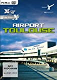 X-Plane 10 - Airport Toulouse (Add-On) [Importación Alemana]