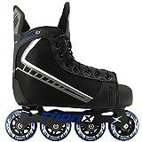 TronX Inline Hockey Skates (JR 2)