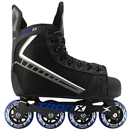 TronX Inline Hockey Skates (SR 12)