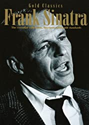 Partition : Sinatra Gold Classics Pvg