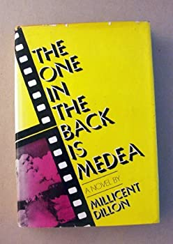 The One In The Back Is Medea 0670526169 Book Cover