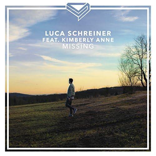 Luca Schreiner feat. Kimberly Anne