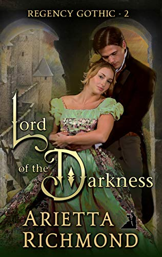 Lord of the Darkness: Regency Romance (Regency Gothic) (English Edition)