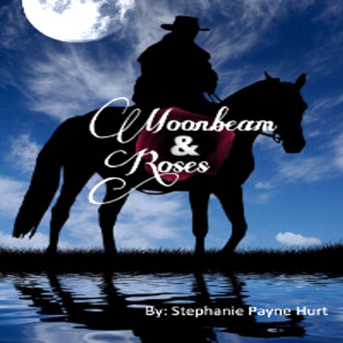 Moonbeam & Roses audiobook cover art