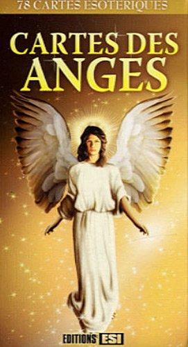 Cartes des anges : 78 cartes ésotériques