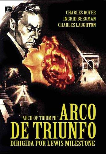 Arco De Triunfo [DVD]