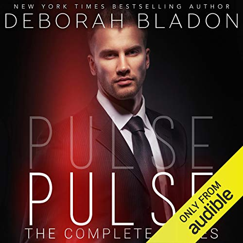 Page de couverture de PULSE - The Complete Series