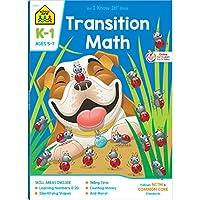 Transition Math K-1